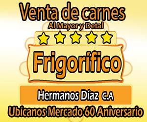 Frigorifico Hermanos Diaz